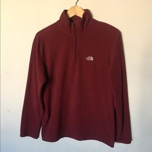 Tops - The north face pullover